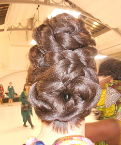 Nos prestations - Salon de coiffure